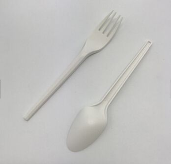 Cpla spoon tableware